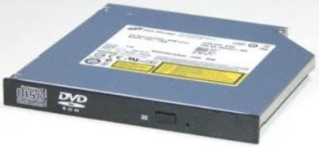 RU774 DELL CDRW SATA SLIM FOR GX960 SFF