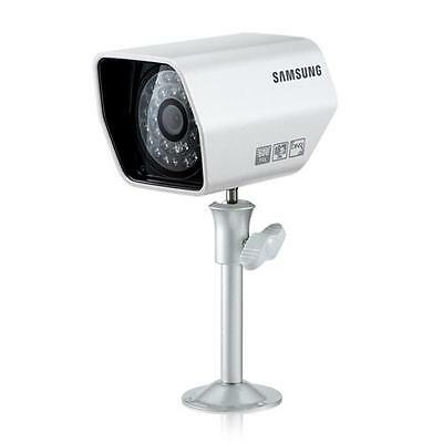New Samsung SEB-1000R (SOC-A100) Weatherproof Night Vision Camera+Cable Included