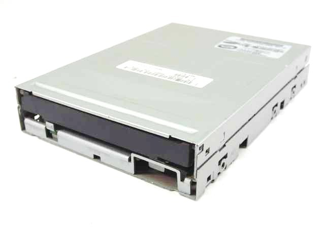 Samsung SFD-321J floppy disk drive 1.44MB black 3.5 inch IDE