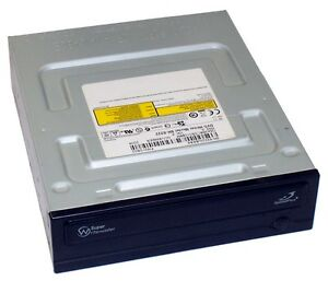 Samsung DVD-RW SATA 22X BLACK