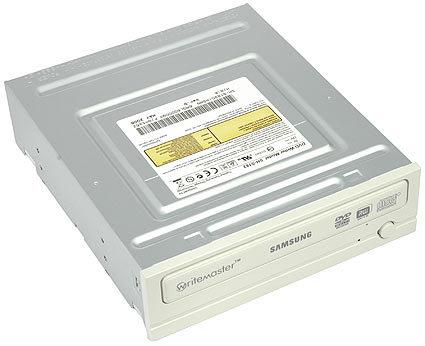 Toshiba / Samsung 18x CD-RW/DVD Multi Recorder