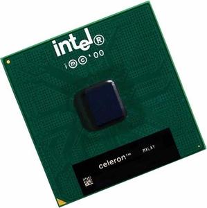 SL3W9 Intel Celeron 1 Core 633MHz PGA370 Desktop Processor