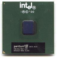 Sl4C8 Intel Cpu 1 Ghz Pentium III Processor