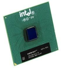 CELERON 733/128/66/1.7V CPU Q039A041-0103 SL4P7