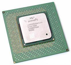 Intel Sl4Wv Intel 1.8Ghz Pentium 4 Cpu