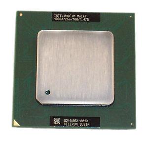 Intel Sl5Zf Cpu 1000A/256/100/1.475