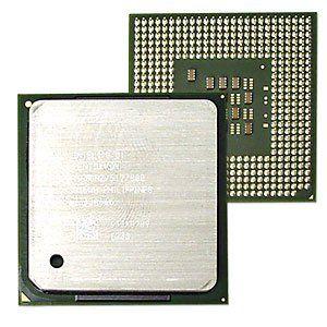 Intel SL6Z3 CPU Pentium 4 - 2.4GHz 512KB Cache 800MHz S478