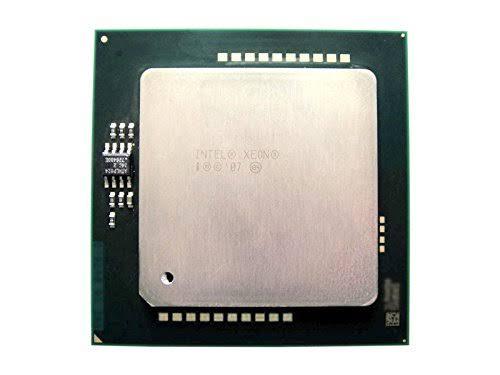Intel Sl7Hf Xeon 2800Dp/1M/800 Intel Sl7Hf