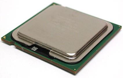 SL8CP Intel Pentium D 820 2.8GHz 2MB cache 800MHz LGA775
