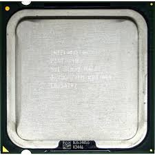 P4 541 3.2GHZ 1MB/800MHz S775