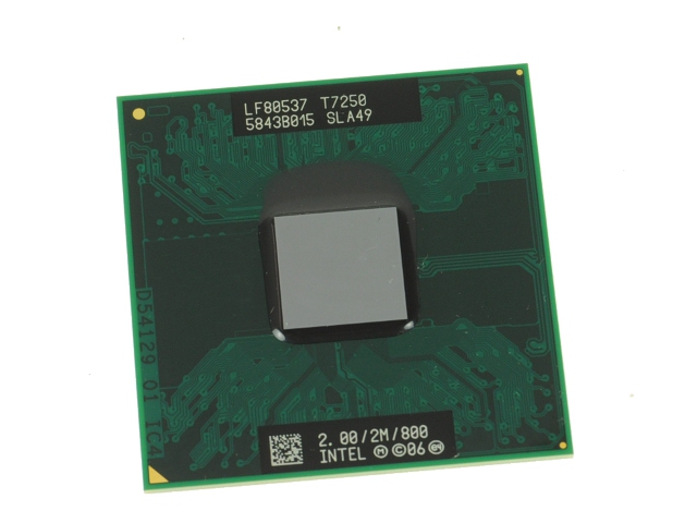 Intel Sla49 Cpu 2.00/2M/800 Intel Core 2 Duo