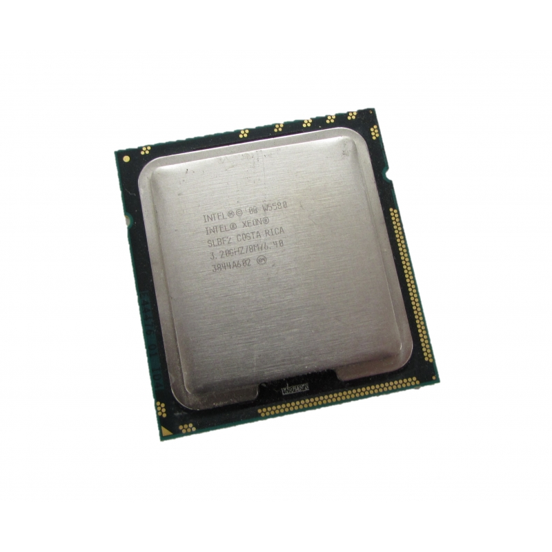 XEON QUAD CORE 2.66GHZ/8M/6.40GT's X5550