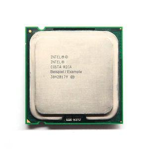 INTEL CORE 2 DUO E7400 2.8 GHz 3M CACHE 1066 FSB LGA 777