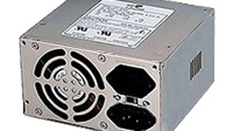 Zippy Technology SP2-4400FB Power Supply - 400W; 95-132 VAC/190-263 VAC SWITCHABLE; 140.00x150.00x86.00(mm); 5.51x5.91x3.39(inch)