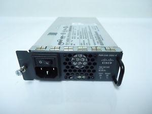 CISCO ORIGINAL !!! PWR-C49-300AC SPACSCO-04 Power Supply PSU For WS-C4948 Switch