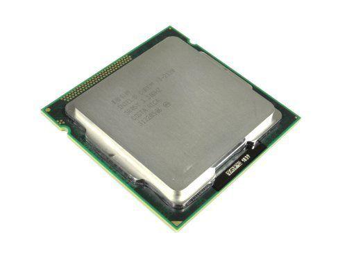 Intel Core i3-2120 Processor (3M Cache, 3.30 GHz)