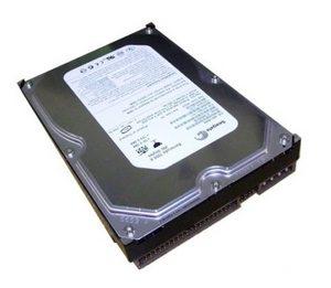 SEAGATE 100GB 3.5TH IDE 7200RPM HDD