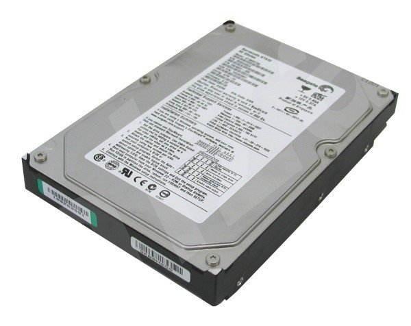 Seagate Barracuda 7200.7 ST3120022A 120GB 7200 RPM 2MB Cache IDE