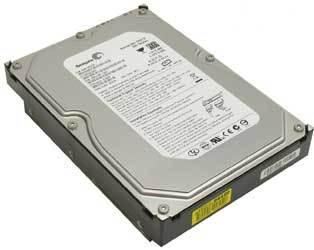 Desktop Drives SATA LOWPROFILE 120GB 3.5in 7200rpm ST3120215AS