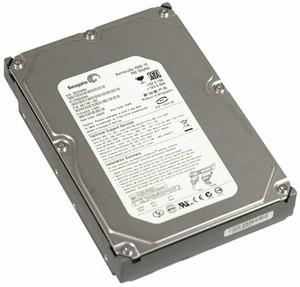 Seagate ST3120814A Barracuda 7200.9 120GB 7200RPM 8MB IDE Hard D