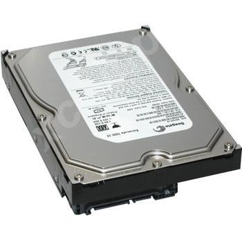 Seagate ST3160318AS hard drive - 160GB SATA 7200RPM 8MB cache 3.5