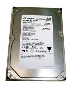 Seagate St320011A 20Gb Ide 7200-Rpm