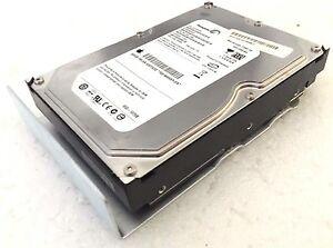 SEAGATE 320GB 3.5IN 7200RPM SATA HD