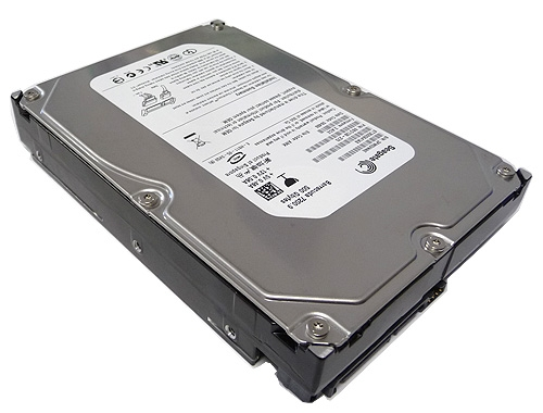 ST3500841AS 500GB SATA 7.2K 3.5