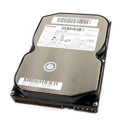 HD 80GB IDE 3.5 5400RPM HARD DRIVE