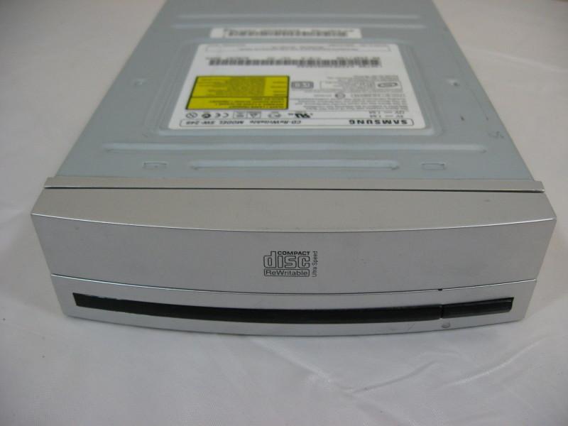Samsung E-Machines SW-248 CD-RW 48X24X48 Nexgen2 IDE
