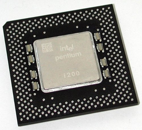 Intel Sy045 Cpu 200Mhz Fv80502200