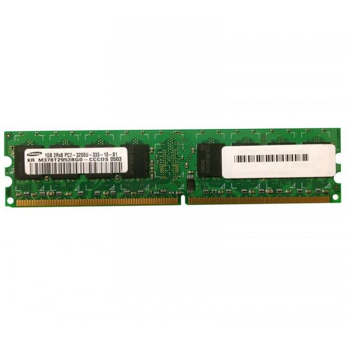 Dell T2454 Dimm, 1G, Ddr2, 400M, 128X64, 8, 240, 2Rx8, 512 It 0T2454