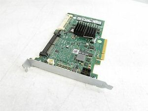 PERC 6I SAS RAID CONTROLLER PCI-E