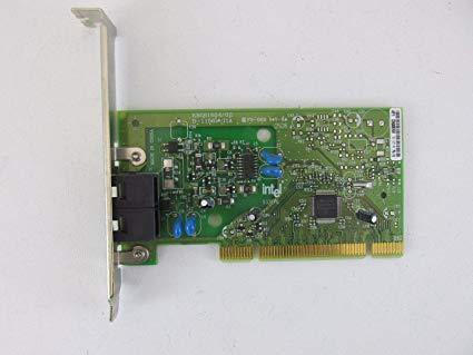 Dell Intel 537EPG 56K PCI Data Fax Modem