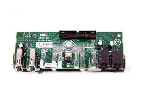 Dell TP004 Front I/0 Panel Assy (0TP004)