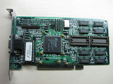 Trident Twn7603 Pci Video Card