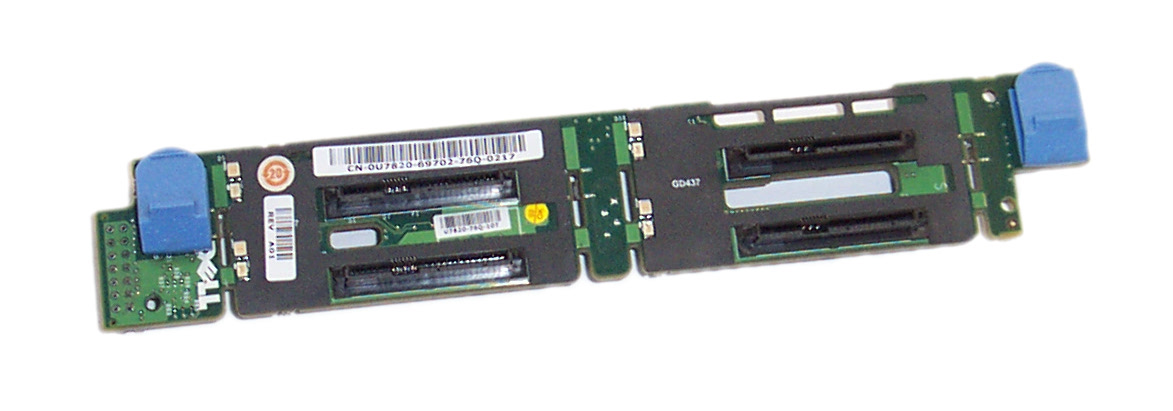 U7820 Dell PowerEdge 1950 2.5