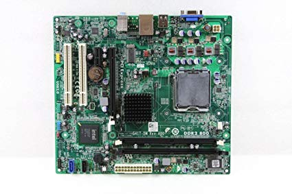 Dell Inspiron 537s Motherboard U880P