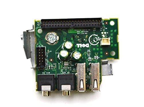 UF888 DellOptiplex 745 SFF USB/Audio Board