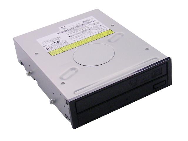 Dell UH475 16X, DVD+/-RW, SATA, Dual Layer, Black (0UH475)