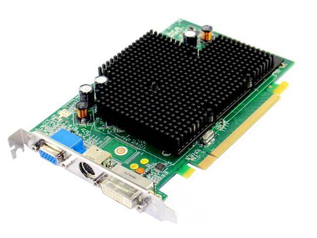 Dell 0UJ973 Radeon X1300 PRO 109-A67631-31 V071 256MB DDR PCI-E