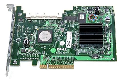 Dell Perc 5 IR Single Channel PCI Express SAS Raid Controller For Poweredge840