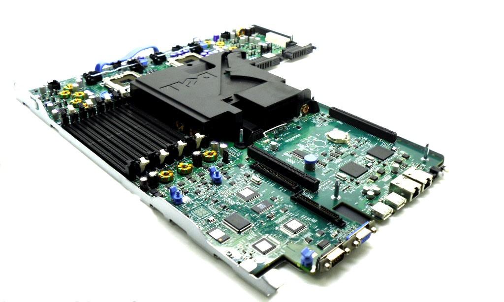 Ur033 Dell Pe1950 System Board G2