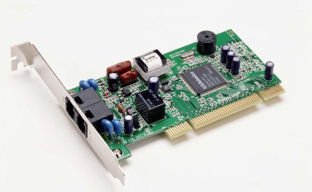 Usr5600 Usr 56K Pci Internal V.90 Data/Fax Modem