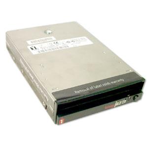 IOM V2000SI Internal jaz Drive,SCSI 50 pin,3.5