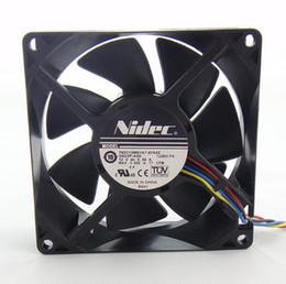 Fan assembly with fan VA225DC