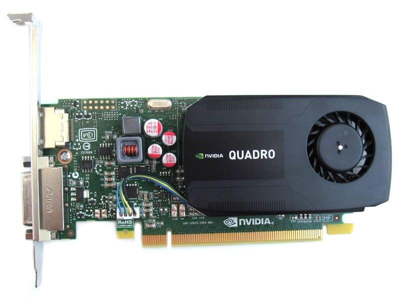 V5WK5 DELL NVIDIA QUADRO K600 GPU GRPHICS PROCESSING UNIT VIDEO