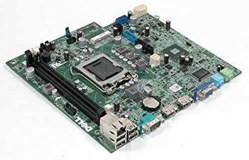 Dell Optiplex 7010 USFF Intel Motherboard 0MN1TX 0V8WGR