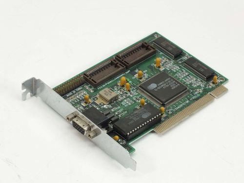 GENERIC VC923-926C (FASTWARE) PCI VIDEO CARD