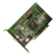 Cirruslogic Vga-Pv40 Pci Video Card Cl-Gd5440-J-Qc-B